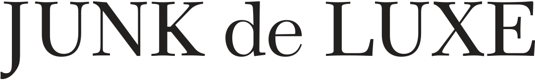 Junk de Luxe logo